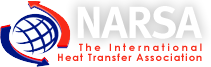 NARSA - The International Heat Transfer Association